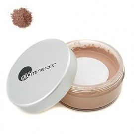 gloLoose Powder Foundation - Beige Dark