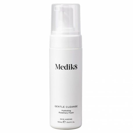 Gentle Cleanse Mild Foaming Cleanser