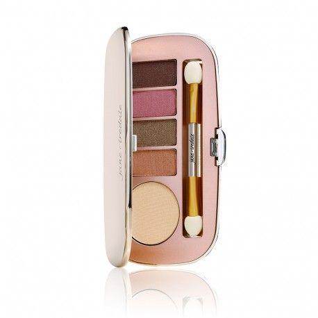 Eye Shadow Kit - Naturally Glam