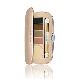 Eye Shadow Kit - Naturally Matte