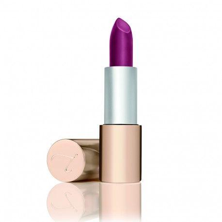 Triple Luxe Long Lasting Naturally Moist Lipstick - Rose