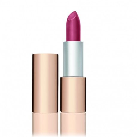Triple Luxe Long Lasting Naturally Moist Lipstick - Jackie