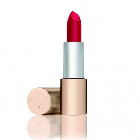 Triple Luxe Long Lasting Naturally Moist Lipstick - Gewn