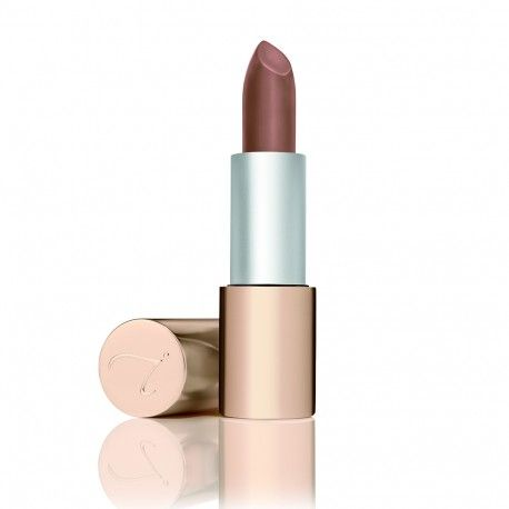 Triple Luxe Long Lasting Naturally Moist Lipstick - Tricia