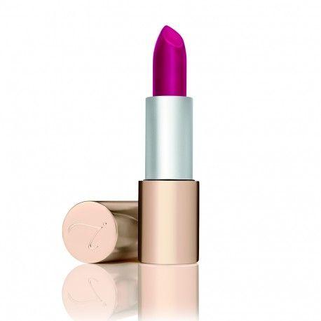 Triple Luxe Long Lasting Naturally Moist Lipstick - Natalie