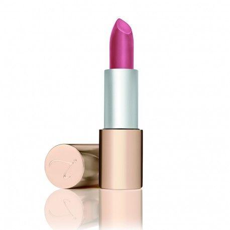 Triple Luxe Long Lasting Naturally Moist Lipstick - Tania