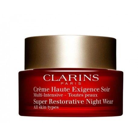 Super Restorative Night Wear All Skin Types