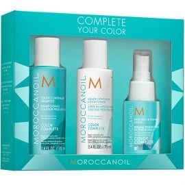 Color Consumer Kit
