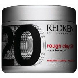 Rough Clay 20, 50ml