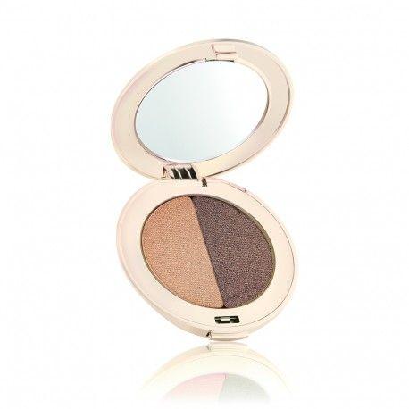 PurePressed Eyeshadow Duo - Sunlit/Jewel