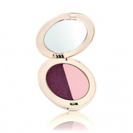 PurePressed Eyeshadow Duo - Berries & Cream