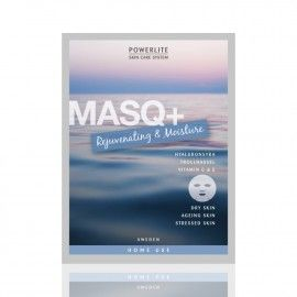 Rejuvenating & Moisture Mask