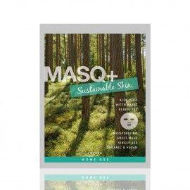 Sustainable Skin Mask