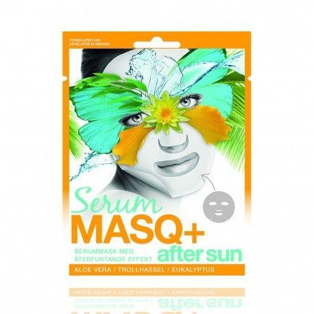 Serum After Sun Mask
