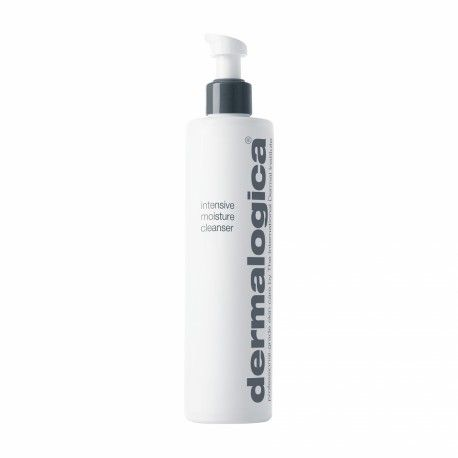 Intensive Moisture Cleanser Big Size