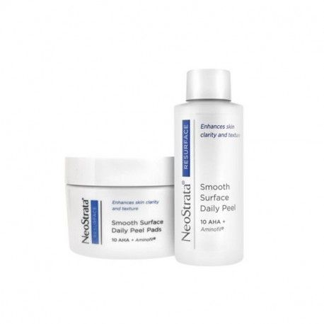 Resurface - Daily Smooth Surface Peel