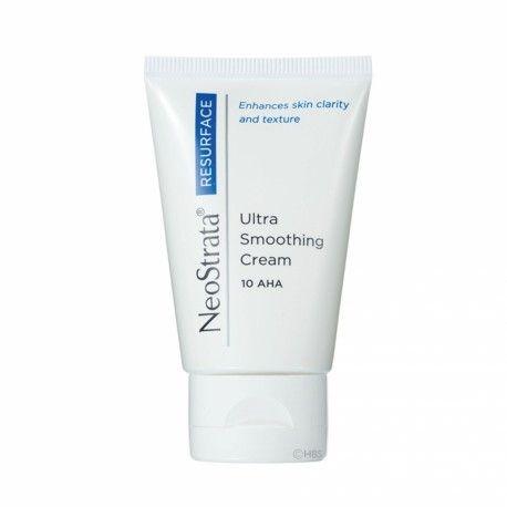 Resurface - Ultra Smoothing Cream