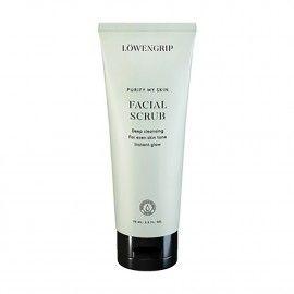 Purify My Skin - Facial Scrub