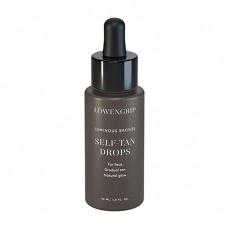 Luminous Bronze - Self-Tan Drops