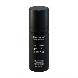 Cell Renewal Facial Cream