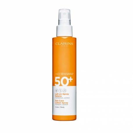 Sun Care Lotion Spray SPF50+ Body