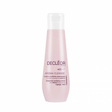Aroma Cleanse - Essential Tonifying Lotion Resestorlek
