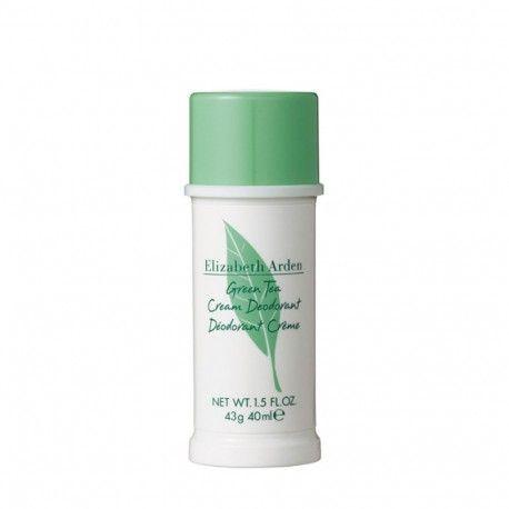 Green Tea Deo Cream 40ml