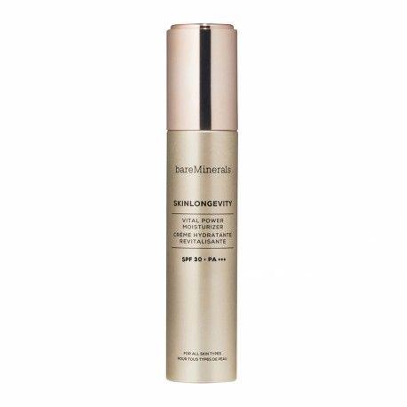 Skinlongevity Vital Powder Moisturizer SPF 30
