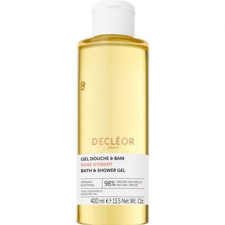 Rose D'Orient - Bath & Shower Gel 400ml
