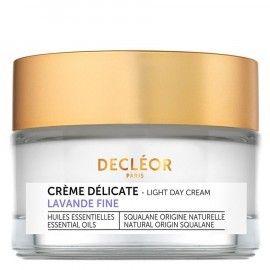 Lavender Fine - Light Day Cream