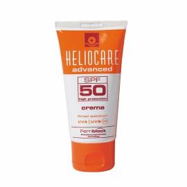 Advance Cream SPF 50