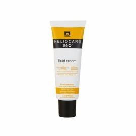 360 Fluid Cream SPF 50