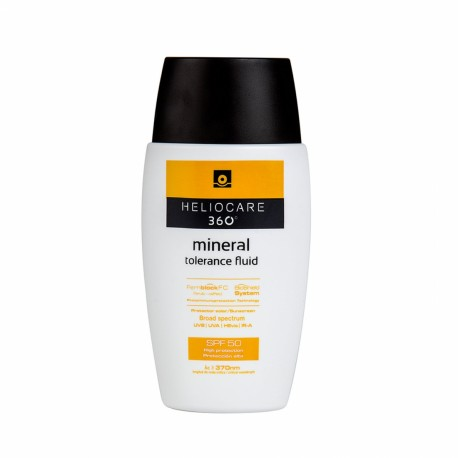 360 Mineral Tolerance Fluidl SPF 50
