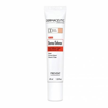Derma Defense SPF50 - Light Tint
