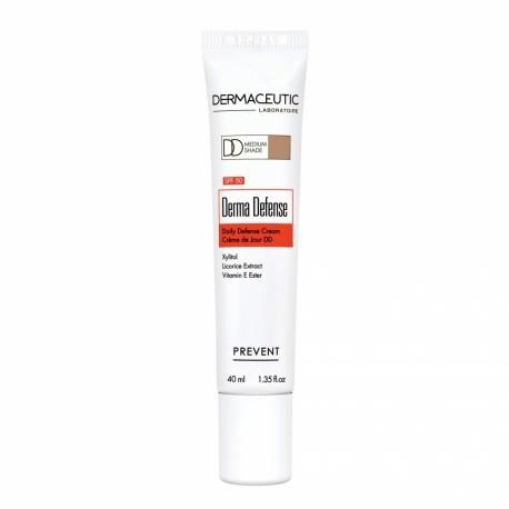 Derma Defense SPF50 - Medium Tint