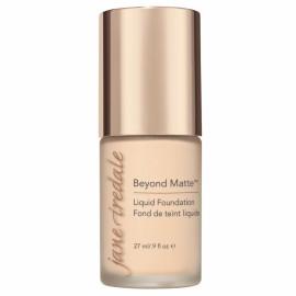 Beyond Matte Liquid Foundation - M1