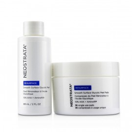 Resurface - Smooth Surface Glycolic Peel Pads