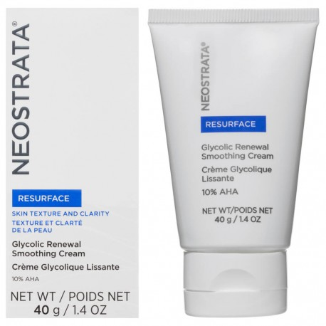 Resurface - Glycolic Renewal Smoothing Cream