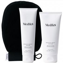 Smooth Body Exfoliating Kit