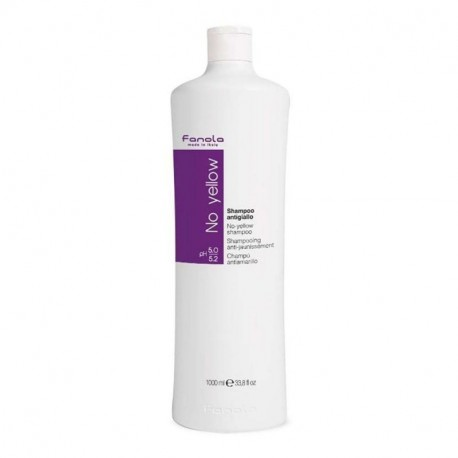 No More Yellow Shampoo 1000ml