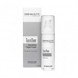 TurnOver - Skin Rejuvination Night Creme 40ml