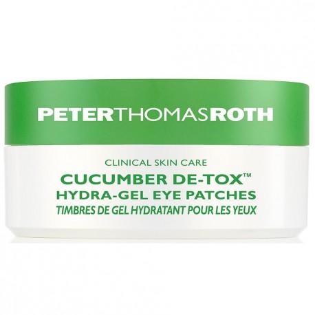 Cucumber DeTox Hydra-Gel Eye Patches