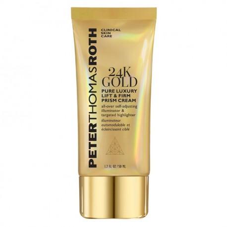 24K Gold Lift & Firm Prism Cream 50 ml