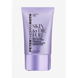 Skin To Die For Primer