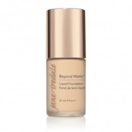 Beyond Matte Liquid Foundation - M6