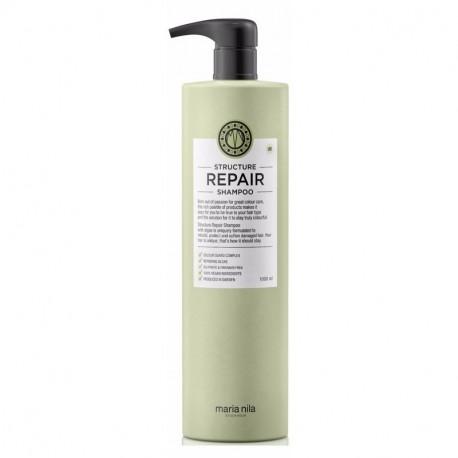 Structure Repair Shampoo 1000 ml