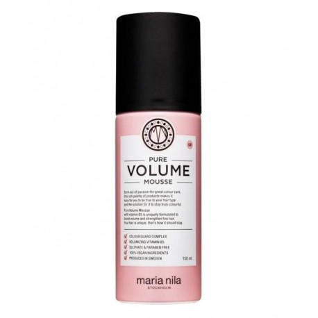 Pure Volume Mousse 150 ml