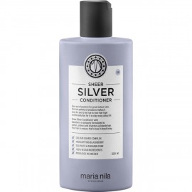 Sheer Silver Conditioner 300 ml
