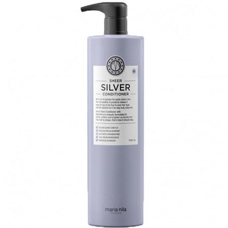 Sheer Silver Conditioner 1000 ml