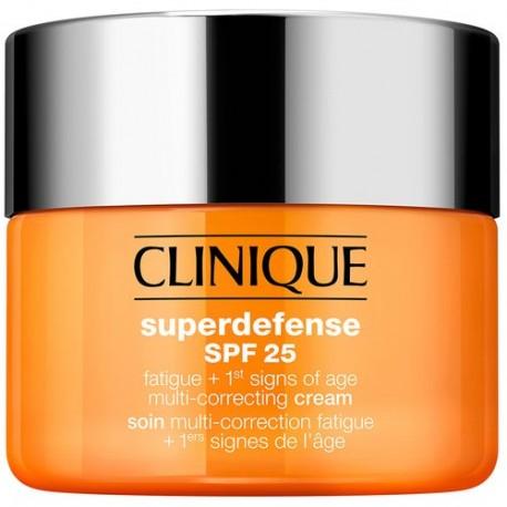Superdefense SPF25 Cream - Skintype 1 + 2